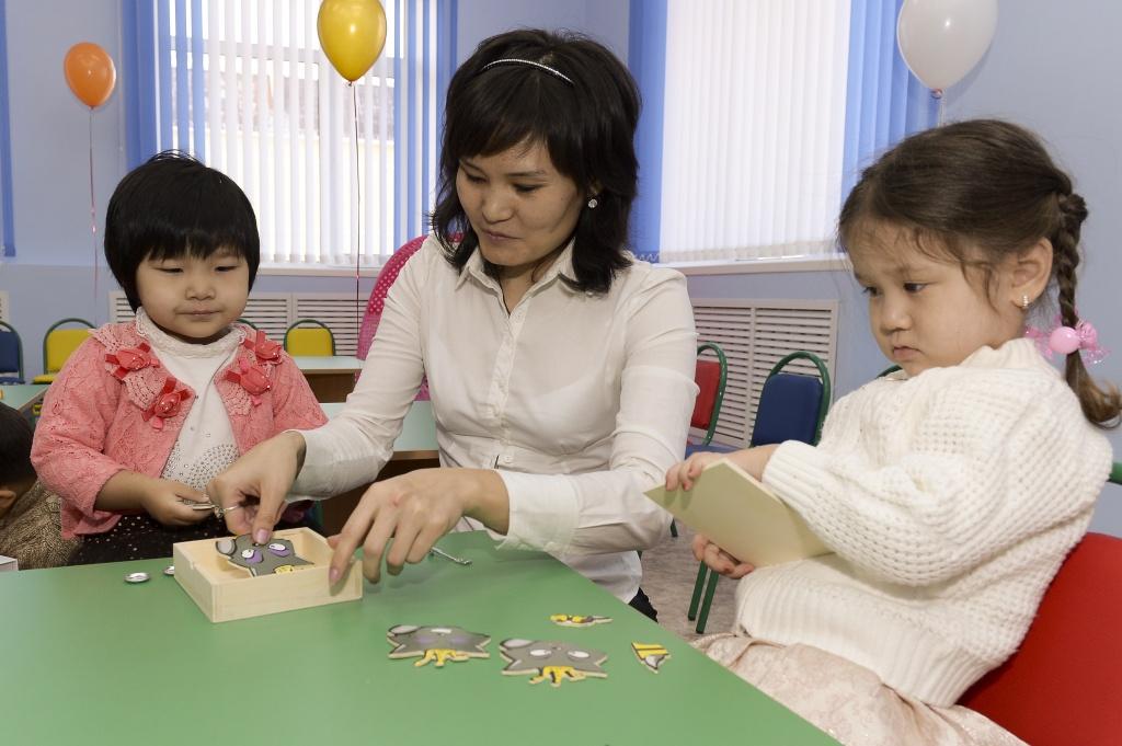 Отчисление шестилетних детей из детсада незаконно - МОН